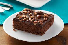 Best-Ever Texas Sheet Cake Recipe - Kraft Recipes