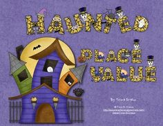 New from Trina Dralus:  Haunted Place Value with the Common Core