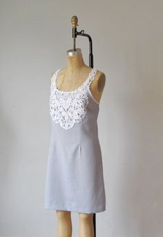 simple summer dress...
