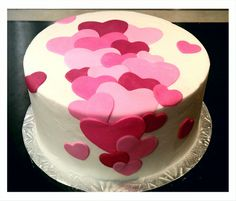 https://flic.kr/p/dsUHw8 | Valentine Cake
