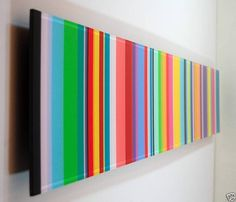Amazing art available from the original artist. Large thick solid acrylic panel is layered with a fantastic array of vibrantly colored, hand painted Modern Wall Sculptures, Metal Wall Sculpture, Sculpture Painting, Metal Wall Art, Acrylic Artwork, Abstract Wall Art, Diy Wall Art, Wall Art Decor, Pantone