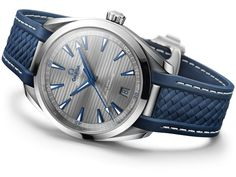 OMEGA Watches: Seamaster Aqua Terra 150M Gents' Collection