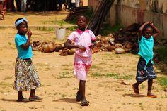 https://flic.kr/p/z7Ddtg | Meninas | Mongue | Moçambique