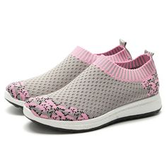 Large Size Outdoor Sport Shoes Women Sneakers - All About Tall Winter Boots, Equestrian Boots, Athletic Fashion, Mode Outfits, Luxury Shoes, Sports Shoes, Over The Knee Boots, Shoes Online, Fashion Boots
