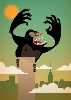 King Kong - Stanley Chow