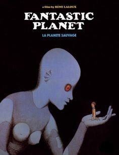 Fantastic Planet (1973) - René Laloux