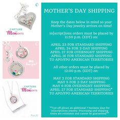 Give Mom something personal this year!