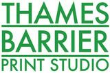 Thames Barrier Print Studio | One of London's most spacious open access fine art printmaking studios…