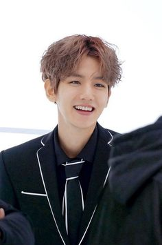 Image result for baekhyun exo