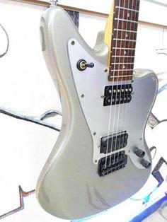 Fernandes Jaguar | 5.5jt Jaguar, Guitars, Bass, Music Instruments, Lowes, Musical Instruments, Guitar, Double Bass