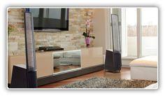 MartinLogan ElectroMotion® Series, Premium full-sized electrostatic based home theater speakers