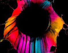 Ознакомьтесь с этим проектом @Behance: «Orchid» https://www.behance.net/gallery/11921893/Orchid