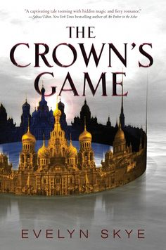 the crown's game - Buscar con Google