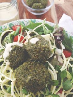 raw falafels - omit garlic. chia seeds would probably bind these instead of being in a dehydrator(- oil too)