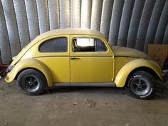 $2500 - 1963 VOLKSWAGON BUG