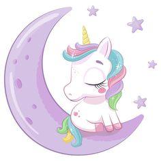 Baby Unicorn, Unicorn Art, Cute Unicorn, Unicorn Birthday, Unicorn Images, Unicorn Pictures, Unicorn Wallpaper Cute, Birthday Clipart, Unicorn Painting