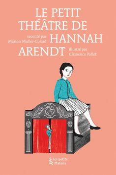Hannah Arendt pour les 9-99ans