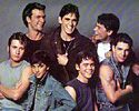 1983 The Outsiders...love it!!!