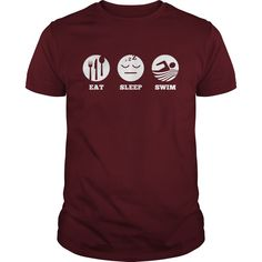 Eat Sleep Swim T-Shirts #gift #ideas #Popular #Everything #Videos #Shop #Animals #pets #Architecture #Art #Cars #motorcycles #Celebrities #DIY #crafts #Design #Education #Entertainment #Food #drink #Gardening #Geek #Hair #beauty #Health #fitness #History #Holidays #events #Home decor #Humor #Illustrations #posters #Kids #parenting #Men #Outdoors #Photography #Products #Quotes #Science #nature #Sports #Tattoos #Technology #Travel #Weddings #Women