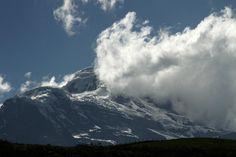 A golpe de nube Fotografiá: Alejandro Villavicencio