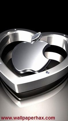 Silver Apple Logo Wallpaper Wallpapers) – Wallpapers and Backgrounds Apple Logo Wallpaper Iphone, Iphone Homescreen Wallpaper, Cellphone Wallpaper, Silver Wallpaper, Heart Wallpaper, Wallpaper Keren, Nature Wallpaper, Hd Wallpaper, Ipad Logo