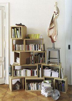 Frank Leder's Place - Huge Magazine