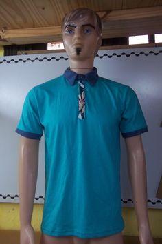 artículo PL163.ads hombre del 1 al 4 tela jersey