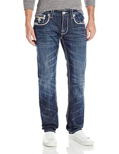 Joes Jeans Mens Brixton Straight and Narrow Jean in Buras Buras 30 >>> Details can be found by clicking on the image.