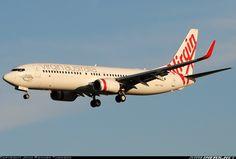 Virgin Australia Airlines Boeing 737-8FE