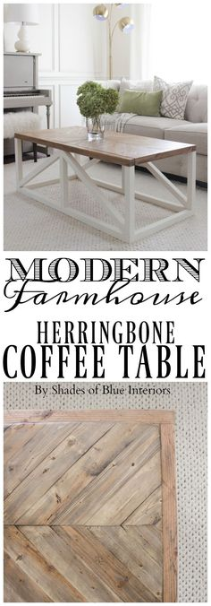 Modern Farmhouse Her