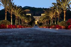 Castell Son Claret is a hotel in Es Capdellá, West Mallorca. Castell Son Claret is a countryside luxury hotel & spa with chic rooms + Michelin restaurant. Beach Hotels, Hotels And Resorts, Hotel Am Strand, Balearic Islands, Majorca, Romantic Getaways, Hotel Spa, Hot Springs, Vacation Spots