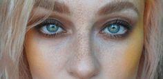 Blush amarelo é moda do Instagram e fica mais bonito do que você imagina Blush, Instagram, Beauty Tips, Maquillaje, Whoville Hair, Bonito, Rouge, Blushes, Blush Dupes