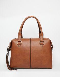 Image 1 ofALDO Soft Bag with Seam Detail