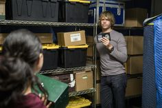 NCIS: LA Gives Us the Kensi/Deeks Moment We've Been Waiting For