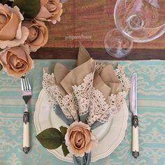 Imaginem comemorar o Dia das Mães em uma mesa assim! Mesa Dominique. Fale com a gente pelo direct ou WhatsApp (24)988291514.