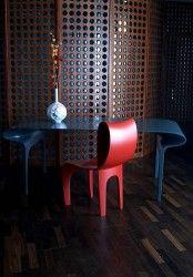 muebles de comedor innovadores
