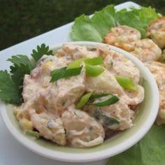 Spicy Dill Potato Salad - Allrecipes.com