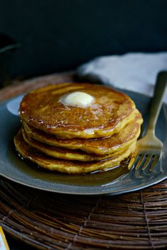 brown-butter-pumpkin-pancakes-l-simplyscratch-com-09