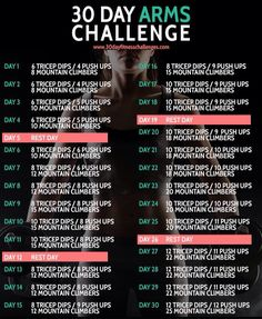 30 Day Challenge! Tricep dips, pushups, mountain climbers. #fitmomsrock #easyworkouts Follow me on IG @fitcloud247