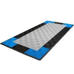 Pardoseala PP loc parcare Fonner Vents design Ford 1 Picnic Blanket, Outdoor Blanket, Garages, Beach Mat, Flooring, Design, Garage, Wood Flooring, Design Comics