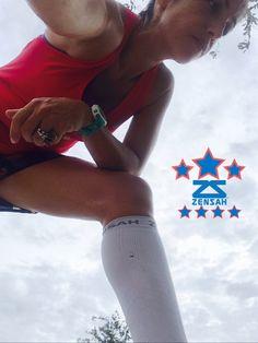 Zensah - Premium Compression Socks, Sleeves and Apparel Xc Running, Compression Leg Sleeves, Brand Ambassador, Athlete, Socks, Legs, Fun, Fashion, Moda