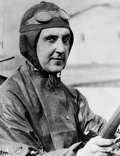 May 30, 1911. The Indianapolis 500 auto race is run for the first time. Ray  Harroun is the winner.