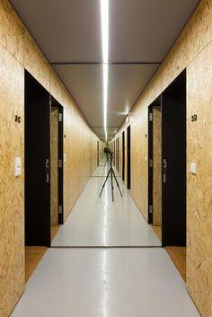Design Acessível: Restaurar um prédio de apartamentos em Portugal | Construção e da Habitação