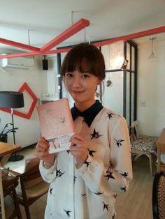 Koo Hye Sun / 구혜선