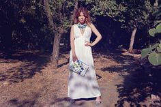 Munchen cute monsters bag - Fashion Has It. Cute Monsters, All White, How To Wear, Bags, Dresses, Fashion, Handbags, Vestidos, Moda