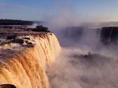 Iguazu amazing