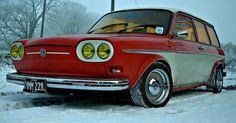 Volkswagen auto - fine photo