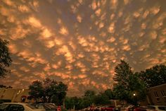 All sizes | #Sunset after the #Storm #Clouds #6-23-15 #Epic clouds | Flickr - Photo Sharing!