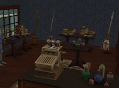 Decat's Sims 2 Creations: The Sims 3: Supernatural Conversions