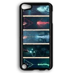 Harry Potter Collection iPod Touch 5 Case